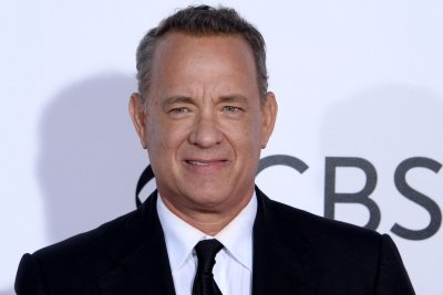 Tom Hanks celebrates 'Toy Story 4' production wrap