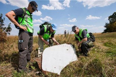 Malaysia leader: No proof Russia behind shootdown of MH17