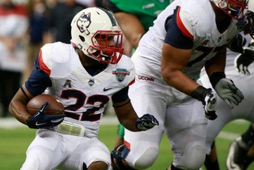 American Athletic Conference commissioner has 'no plans' to replace UConn after 2020
