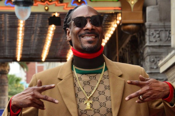 Snoop Dogg set to appear on `Red Table...