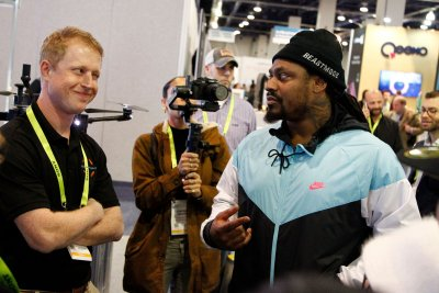 Princeton students 'disappointed' with Marshawn Lynch as class speaker