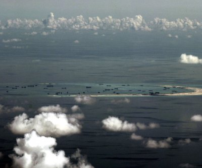 United States rejects Beijing's claims to South China Sea
