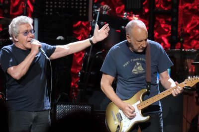 The Who announce 'Join Together' concert series for YouTube
