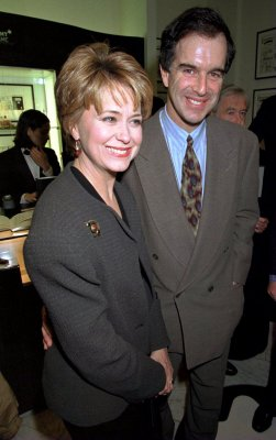 Jane Pauley headed back to 'Today'