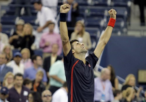 The Year in Review 2012: Novak Djokovic, Serena Williams finish strong, top 2012 tennis