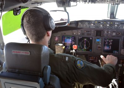 Malaysia Airlines Flight 370: Australian PM cites 'credible leads'