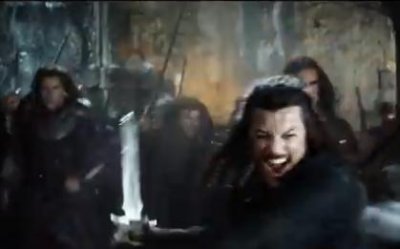'The Hobbit' trailer is YouTube's 'most watched' in third quarter