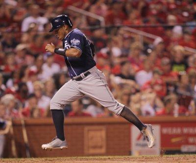 Yangervis Solarte, San Diego Padres streak toward .500