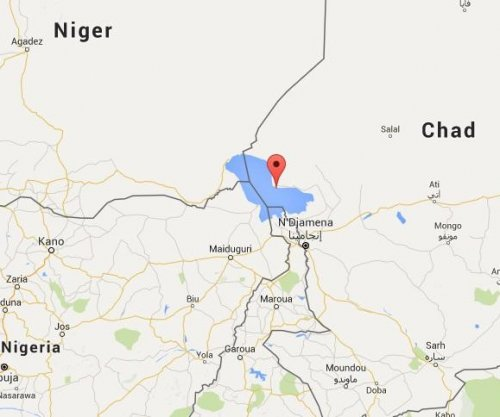 Suicide bombings in western Chad kill more than 30 people