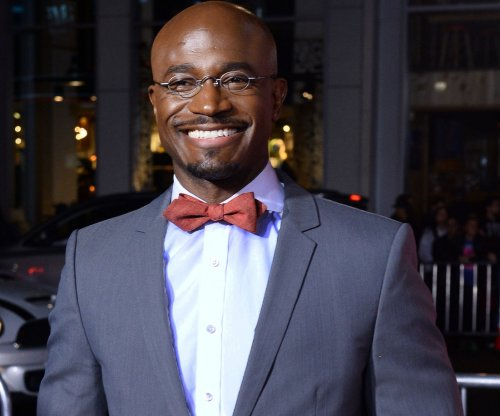 Taye Diggs defends wanting biracial son to embrace being mixed