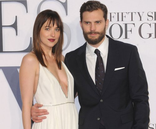 'Fifty Shades of Grey,' 'Jupiter Ascending,' 'Pixels' rack up Razzie nominations