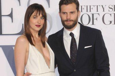 'Fifty Shades of Grey,' 'Jupiter Ascending,' 'Pixels' rack up Razzie nominations