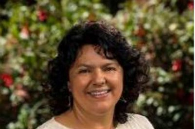 EU condemns killing of Honduran environmental activist, others