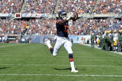 Chicago Bears need WR Alshon Jeffery back to establish timing