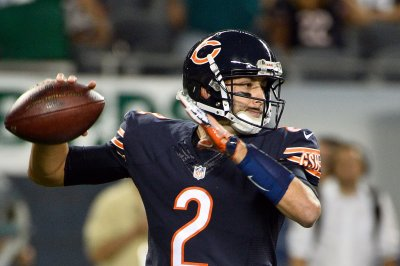 Chicago Bears QB Brian Hoyer inching closer to full-time job