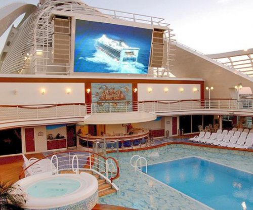 Princess Cruise Lines to pay $40M for intentionally polluting British waters