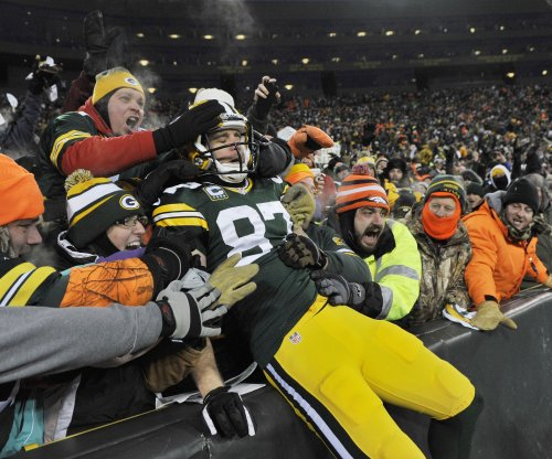 Green Bay Packers WR Jordy Nelson named Comeback Player of Year
