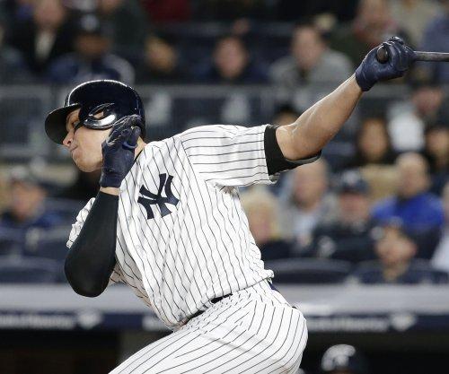 All Rise: New York Yankees' Aaron Judge swinging for big impact in breakout season
