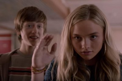 'The Gifted': Mutants are on the run in first trailer for Fox's new 'X-Men' series