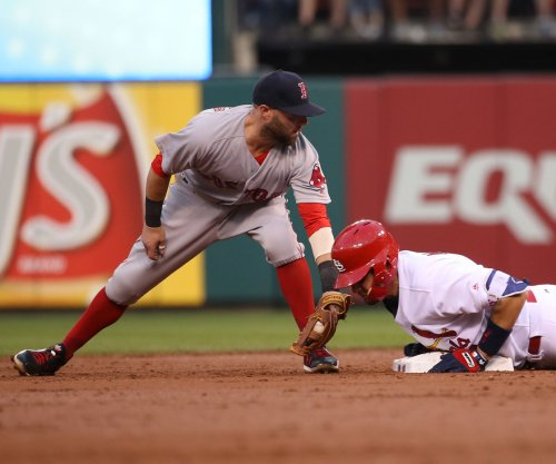 Boston Red Sox place 2B Dustin Pedroia on DL