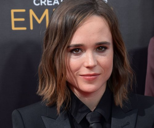 Ellen Page, Emma Portner are married