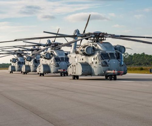 Rheinmetall, Sikorsky team up on heavy lift helicopter for Germany