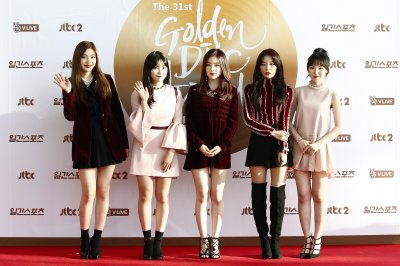 Red Velvet to release first Japanese EP in July