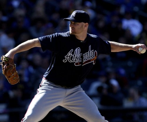 Jonny Venters to make first MLB start as Rays visit Nationals