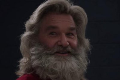Netflix teases Christmas specials with 'Sabrina,' Kurt Russell in new trailer