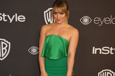 Hilary Duff: 'There's been some conversations' about reviving 'Lizzie McGuire'
