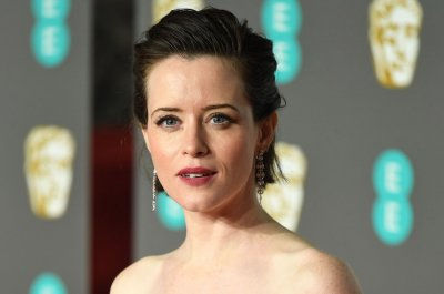 Famous birthdays for April 16: Claire Foy, Martin Lawrence