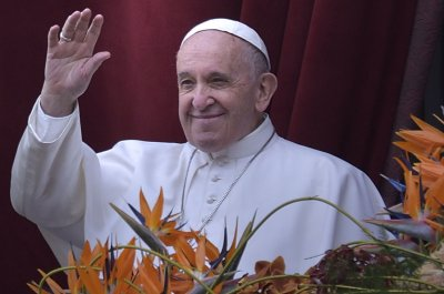 Pope Francis to visit Thailand, Japan
