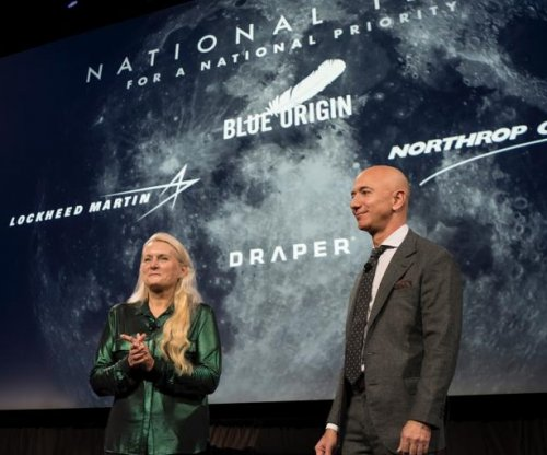 Blue Origin's moon deal with Lockheed, other firms, signals new era