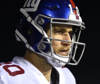 New York Giants QB Eli Manning announces retirement after 16 NFL seasons