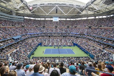 Tennis: New York Gov. Andrew Cuomo gives OK for U.S. Open to take place