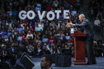 Obama: 2020 is 'most important election of our entire lifetime'