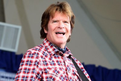 John Fogerty tackles the pandemic in 'Weeping in the Promised Land' video