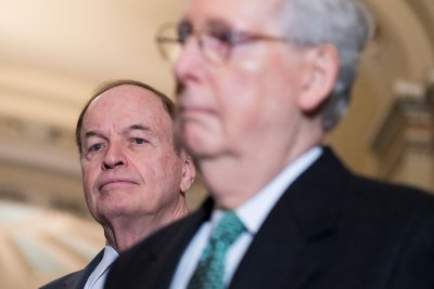 Richard Shelby, Alabama's longest-serving senator, to retire after 2022