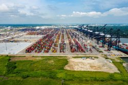 Port of Houston targeted in cyberattack
