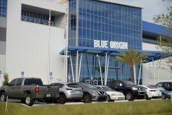 Blue Origin delays William Shatner spaceflight to Wednesday
