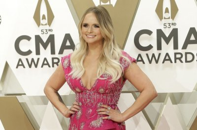Miranda Lambert sings of Wild West in new song 'If I Was a Cowboy'
