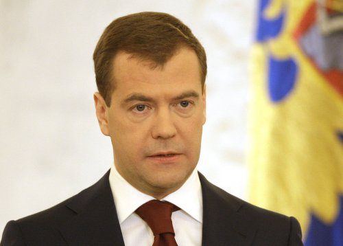 Poland condemns Medvedev missile threat