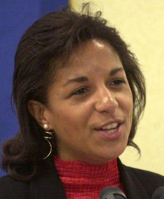 Personality Spotlight: Susan Rice