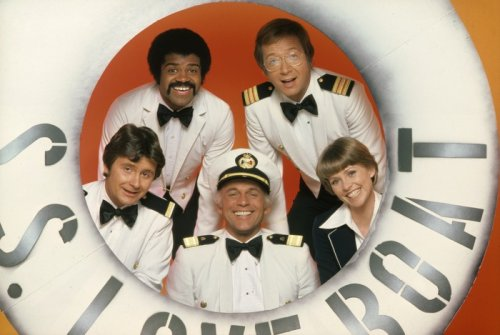 'Love Boat' reunion planned for 'The Talk'