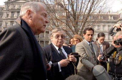 Alexander Haig dead at 85