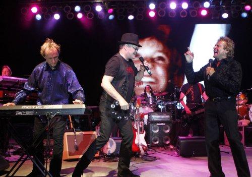Monkees announces reunion tour