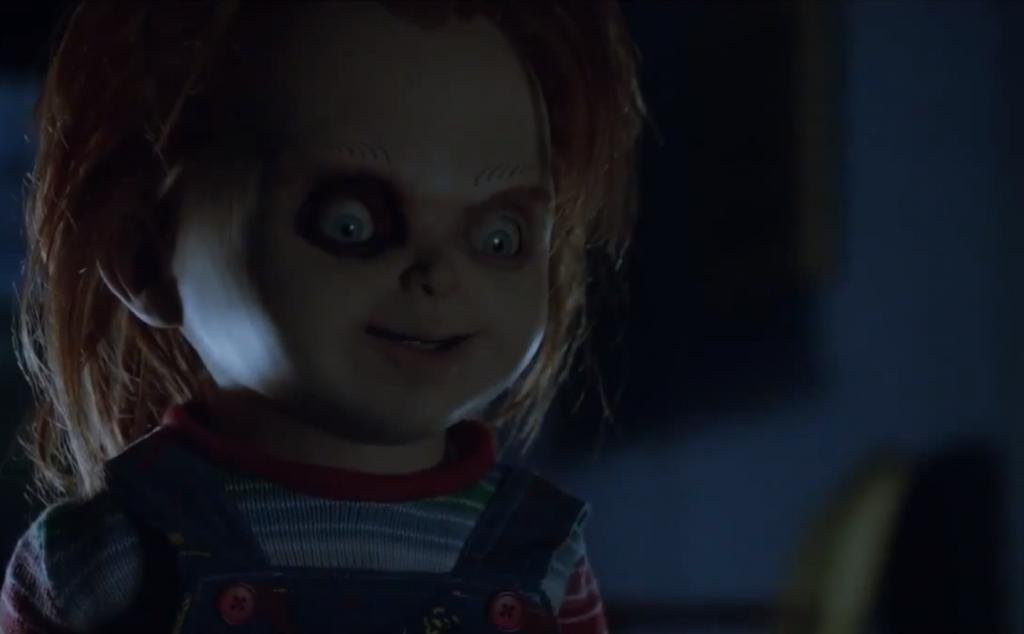 curse of chucky download