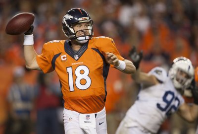 Peyton Manning implies legal weed is good for his Papa John's franchises