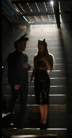 Ariana Grande offers sneak peak of 'Love Me Harder' video