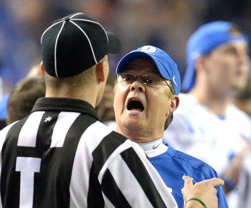 UNC football players trash Duke locker room after Thursday win